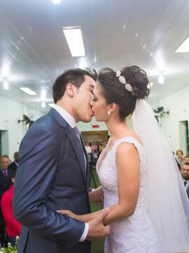 Wedding de juliane e Tertuliano em Bom Sucesso - MG