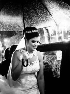 Wedding de Herica e Daniel em Varginha - MG