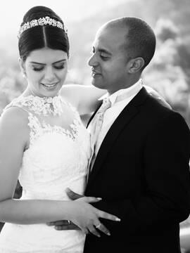 Pós-Wedding de Herica e Daniel - Pós-wedding em Três Pontas - MG