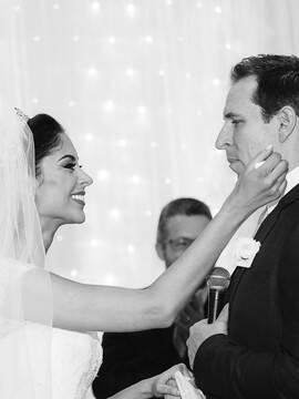 Wedding de Amanda e Brandon em NEPOMUCENO/MG
