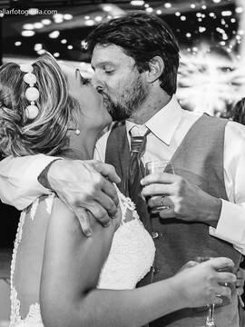 Wedding de Drielly e Adriano em Nepomuceno/MG