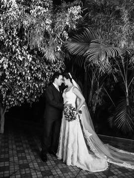 Wedding de Heleny e Cássio em Poços de Caldas/MG
