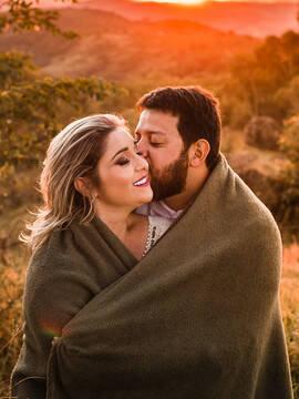 Pré-wedding de Mayla e Rodrigo em Nepomuceno/MG