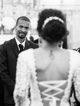 Wedding de Casamento Lailla e Junior em Bom Sucesso/MG
