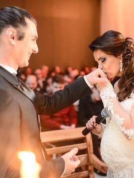 Casamentos de Carina e Gustavo em Votuporanga - SP