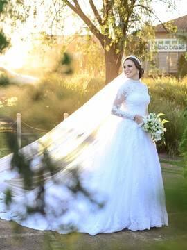 Casamentos de Clever casado em Balsamo - SP