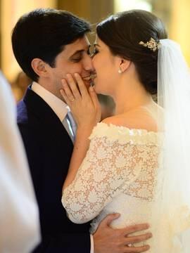 Casamentos de Lisia e Vicente em Catanduva - SP