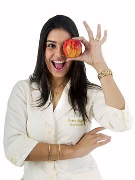 Apareça e cresça de Ilmara Nogueira - Nutricionista em Feira de Santana - Bahia