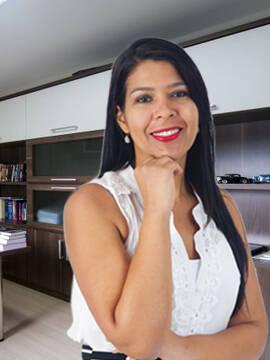 Apareça e cresça de Dra Flávia - Dentista em Feira de Santana - Bahia