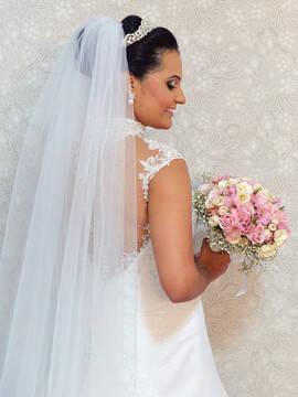 Casamentos de Casamento Ana Carolina e Tainnã em Feira de Santana - Bahia