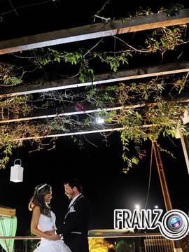 Casamentos de Casamento Leila e Robson em Campestre - Feira de Santana- Bahia