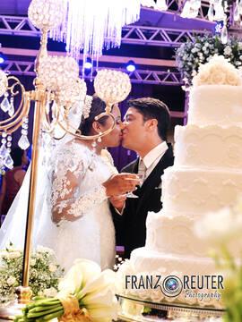 Casamentos de Carol e Sinho em Feira de Santana - Bahia