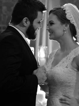 Casamentos de Felipe e Mila em Feira de Santana - Bahia