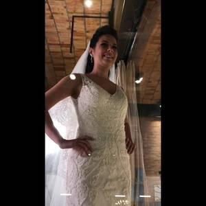 Dia da Noiva de Dia da Noiva Marcela Sergent