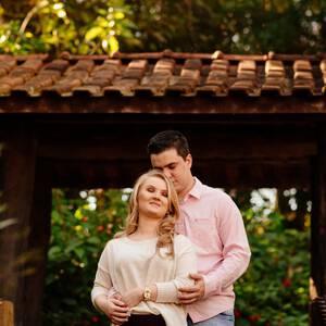 Pré-Wedding de Jéssica & Dhiego