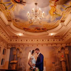Wedding de Gabriela & Natanael