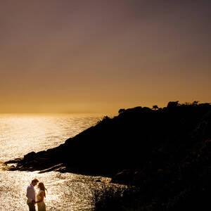 Pré-Wedding de Patricia & Fabricio