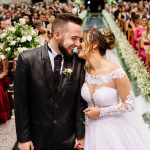Wedding de Jéssica & Zé Paulo