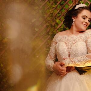 Wedding de Casamento Suellen & Christian