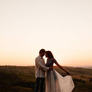 Pré-Wedding de Dalila & Bernardo