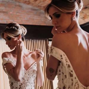 Noivas de Beleza Fidalga
