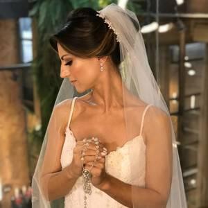 Dia da Noiva de Dia da Noiva Leticia Prado