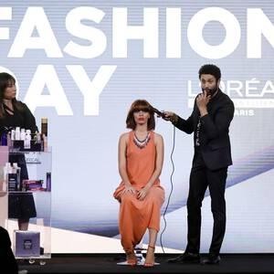 Eventos de Hair Fashion Day
