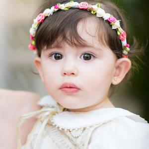 INFANTIL de Maitê 1 Aninho