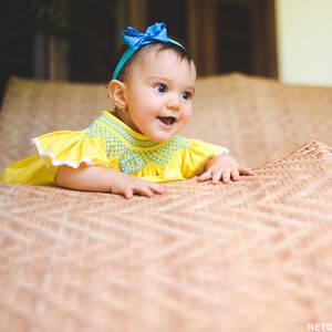 INFANTIL de ensaio 1 aninho Mariana