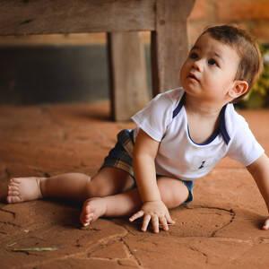 INFANTIL de 1 aninho João Lucas