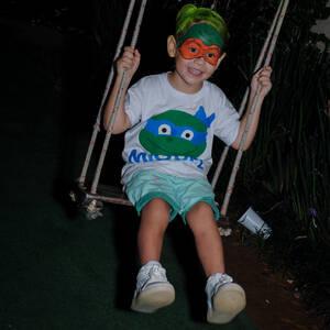 FESTA INFANTIL de Miguel 5 anos
