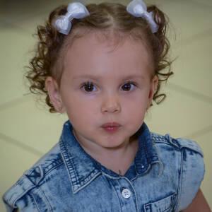 FESTA INFANTIL de Ana Clara 2 aninhos