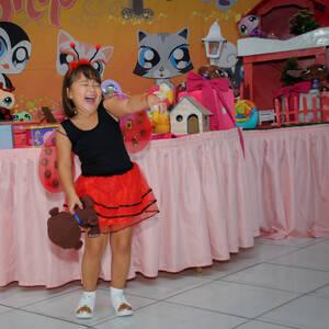 FESTA INFANTIL de Karina 6 anos