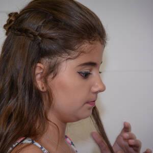 FESTA INFANTIL de Luana 10 anos