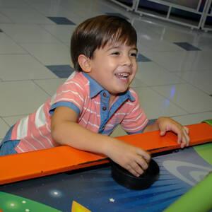 FESTA INFANTIL de Davi 5 anos