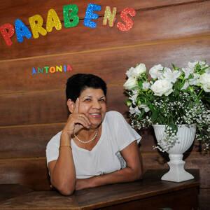 FESTA ADULTO de Antonia 70 anos