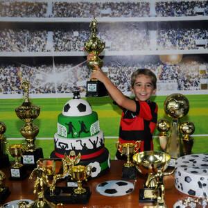 FESTA INFANTIL de Felipe 8 anos