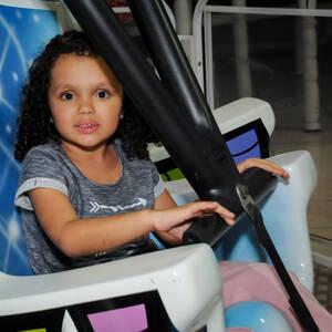 FESTA INFANTIL de Maria Fernanda 5 anos