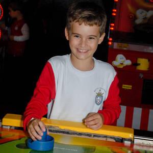FESTA INFANTIL de Tiago 7 anos