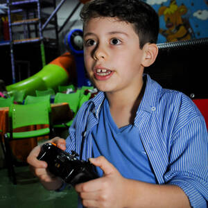 FESTA INFANTIL de Pedro Augusto 7 anos