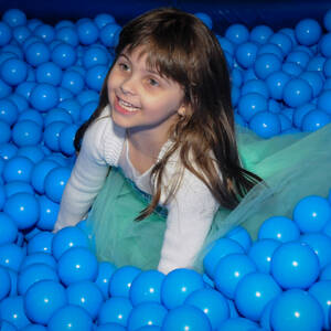FESTA INFANTIL de Marcella 5 anos