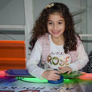 FESTA INFANTIL de Rafaela 7 anos
