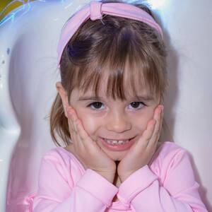 FESTA INFANTIL de Milena 3 anos