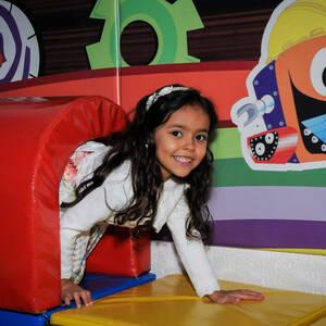 FESTA INFANTIL de Brunna Hadassa 6 anos