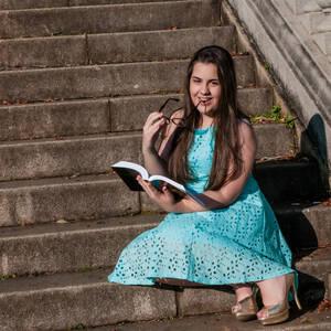 15 ANOS de Ana Beatriz 15 anos