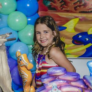 FESTA INFANTIL de Fernanda 6 anos