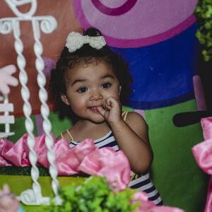 FESTA INFANTIL de Maria Clara 2 anos