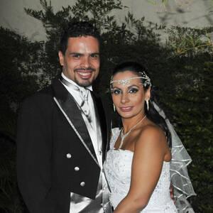 ÁLBUNS PRONTOS de Álbum casamento