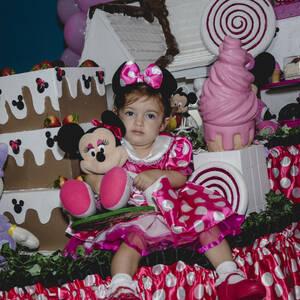FESTA INFANTIL de Gabriela 2 anos