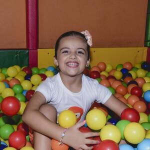 FESTA INFANTIL de Maria Eduarda 5 anos